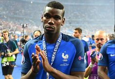 Juventus stand firm on Pogba after Manchester United offer 120 million