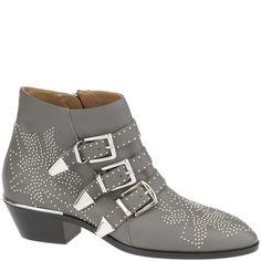 Chloé Suzanna Boots