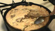 Cooking From Scratch:  Sweet Potato Cobbler