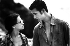 Freddie Prinze Jr. and Rachel Leigh Cook; She's All That