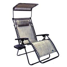 wide gravity free recliner chair w  canopy  u0026 tray  bliss hammocks xl gravity free recliner chair w  canopy  u0026 tray  bliss hammocks      rh   pinterest