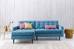 Harper Left Hand Corner Sofa