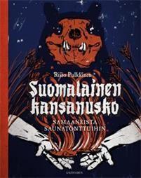 25,50e Suomalainen kansanusko