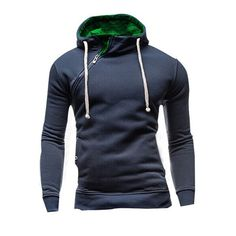 2015 Brand Sweatshirt Men Hoodies Fashion Solid Fleece Hoodie Mens Sports Suit Pullover Men s Tracksuits