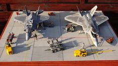 1;48 F-22 vs F-35B  01.JPG (741.81 KiB) Viewed 27637 times