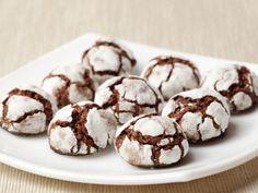 Chocolava Cookies