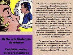 Violencia de género y amor romántico: http://haikita.blogspot.com/2012/11/la-violencia-de-genero-y-el-amor.html