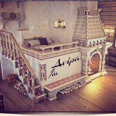 Wood Burning Fireplace Ideas Design Ideas For 2019 Inglenook Fireplace, Stove Fireplace, Fireplaces, Fireplace Ideas, Foyers, Faux Wood Tiles, Cob Building, Rustic Wood Floors, Carved Wood Wall Art