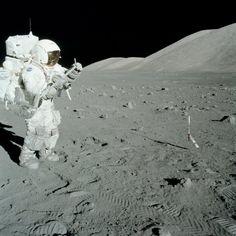 Apollo 17 (1972)