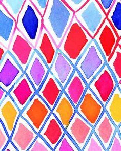 pattern | samantha hahn