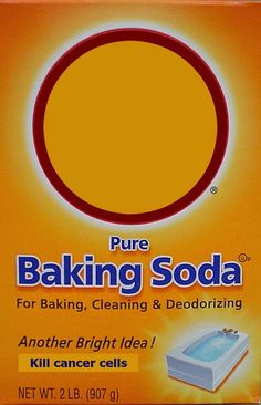 ThriveLiving: Eye-opening evidence: baking soda & coconut oil can kill cancer