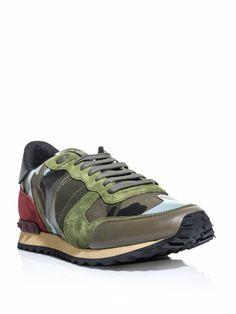 size 40 004a3 0054a Mariano Di Vaio, Moda Maschile, Tendenze Moda, Scarpe, Uomini, Sneakers