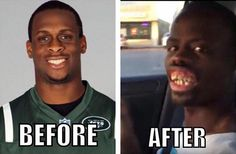 Funniest Geno Smith Memes (10 Photos)