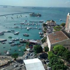 Mercado Modelo! <3 Salvador Bahia