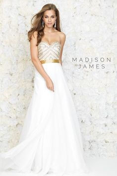 Celebrate your special occasion in style with MADISON JAMES Special Occasion Formalwear.