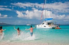 We hope everyone had a great holiday! What was your favorite gift?! Anybody get a trip to the BVI?