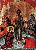 St. Astius - Martyr and bishop