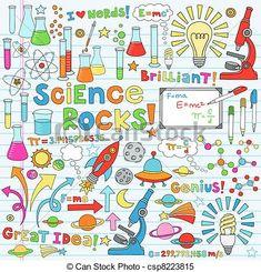 ciencias fisica dibujos - Buscar con Google