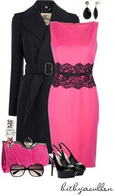 Pink gurls dream