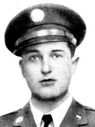 Valor awards for PVT Joseph P. Martinez (1920-1943) US Army. Medal of Honor…