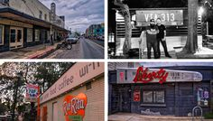 Guide to East Sixth Street in Austin, TX
