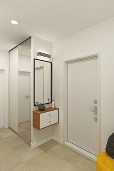 ideas bathroom closet layout bedrooms for 2019 Bedroom Cupboard Designs, Wardrobe Design Bedroom, Hall Interior, Home Interior Design, Dressing Table Design, Tiny House Loft, Home Entrance Decor, Closet Layout, Trendy Bedroom