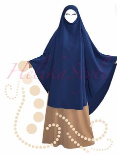 We already tried to sew  jersey khimar-niqab , small and narrow one,  with cutting along lengthwise grain.  Here we will try to create a...