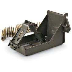 The ammo cans provided by them are Grade 1A, Grade 1B, and Grade2A perfect for medium use, Grade 3 and all of these different varieties of ammo cans have got a top folding handle.
