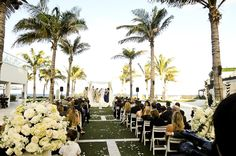 As America's First Resort Destination®, The Palm Beaches has spent more than 100 years perfecting the art of welcoming guests, including countless wedding guests. #wedding #romance #ThePalmBeaches #Florida