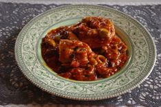 Osso bucco de dinde, Recette Ptitchef Chicken Wings, Food And Drink, Meat, Ethnic Recipes, Desserts, Weight Watcher, Easy Cooking, Poultry, Thermomix