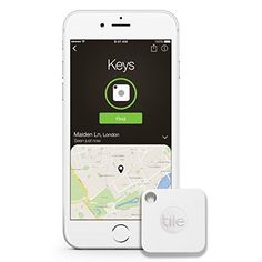 Tile Mate - Key Finder. Phone Finder. Anything Finder - 1...