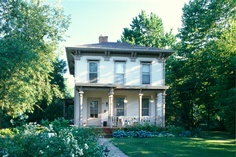 Image detail for -302 oak street kim clarke and barry larue this italianate house at 302 ...