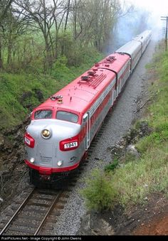 RailPictures.Net Photo: RJCC 1941 R.J. Corman Railroads EMD FP7 at Rowletts, Kentucky by John Owens