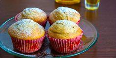 Aromaticni banana muffins