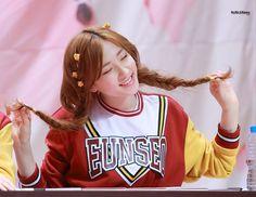 160410 EUNSEO Incheon Fansign Event :: c0mm0nzz