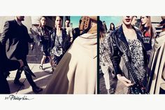 3.1 Phillip Lim Spring Summer 2013 Campaign | FashionMention