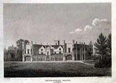 Rendlesham Hall - Wikipedia