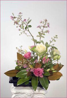 ikebana flower arrangements | Ikebana: Japanese flower arrangements by Yukiko (contents moved)