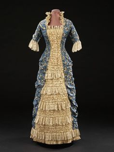 68 best Fashion In Detail  Nineteenth Century images on Pinterest ... 1c896f68a8f3