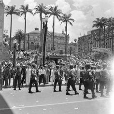 Comemorações do VI Centenário da Cidade de São Paulo, 1954:
