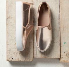 Stradivarius shoes!