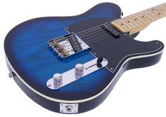 rare signature guitars | – Peavey Jerry Donahue Omniac signature electric guitar « Guitar ...