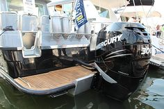 Nord Star 26 Outboard