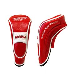 Team Golf Detroit Red Wings Hybrid Head Cover