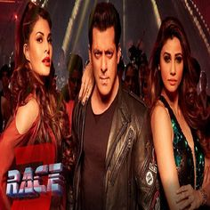 race 3 video song hindi download