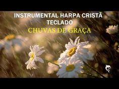 CHUVAS DE GRAÇA / N.01 / Hinos para adorar a Deus / Heinz - YouTube