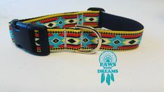 Aztec collar up for sale!  Link in the bio. Check it out along with other stuff. Don't forget Sale for the summer use JUNE16 for 25% off your order.  #etsyshop #etsyseller #bandanas #dogbeds #beds #doglovers #furkids #washable #handmade #dogs #pets #dogsofinstagram #animals #bullybreed #bullylove #muttsofinstagram #follow #followme
