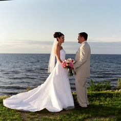 Lake Erie Lakeside Wedding At The Lodge Geneva On
