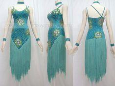 custom latin gowns