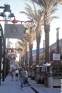 Orlando, Florida | Shopping
